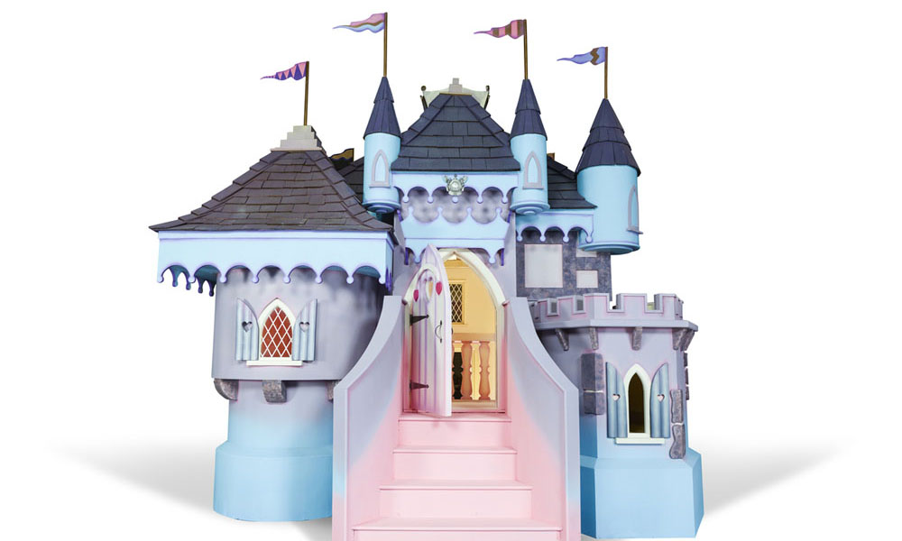 Little Tikes Castle Playhouse Hot Girls Wallpaper
